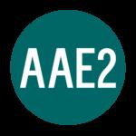 AAE2 Logo